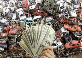 Cash For Junk Cars in Miami Lakes, FL